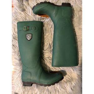 Kamik Jennifer Rain Boots Size 9